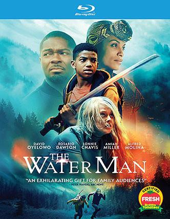he-water-man