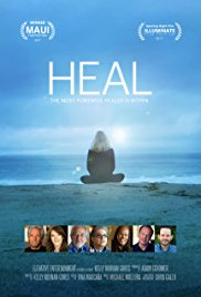 HEAL Release Poster