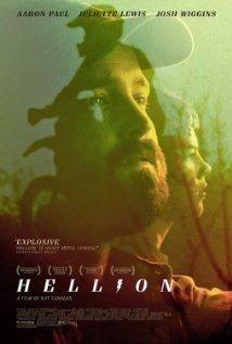 Hellion Movie Poster
