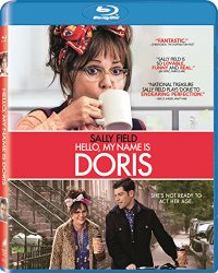 HELLO, MY NAME IS DORIS Release Poster