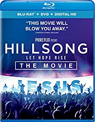 HILLSONG – LET HOPE RISE Release Poster