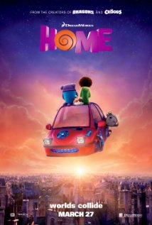 Home Movie Poster