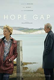 HOPE GAP  Release Poster