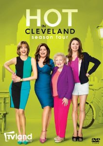 Hot in Cleveland Season 4