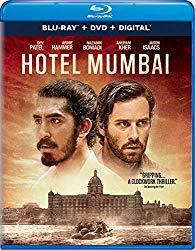 HOTEL MUMBAI Release Poster