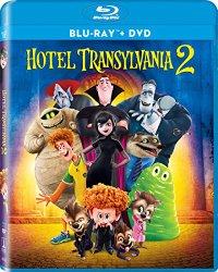 HOTEL TRANSYLVANIA 2 Release Poster