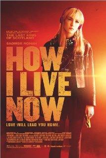 How I Live Now Movie