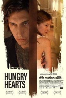 HUNGRY HEARTS Movie Poster