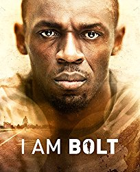 I AM BOLT Blu-ray Cover
