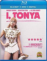I Tonya Release Poster