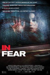 In Fear Movie Release
