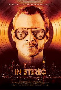 In Stereo Release Poster