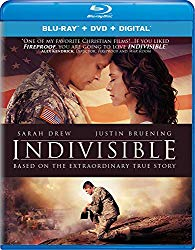 INDIVISIBLE Release Poster