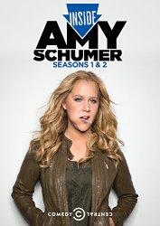inside-amy-shumer-season-1-2 DVD