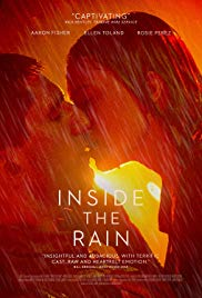 INSIDE THE RAIN Release Poster