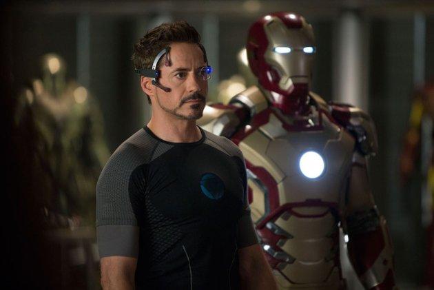 Iron Man 3 Film Review