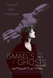 ISMAEL'S GHOSTS  Release Poster