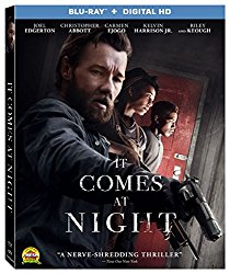 IT COMES AT NIGHT Release Poster