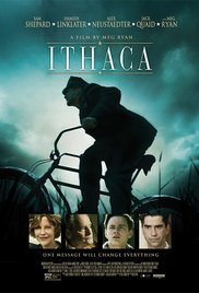 ITHACA Release Poster