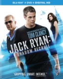 Jack Ryan Shadow Recruit Movie