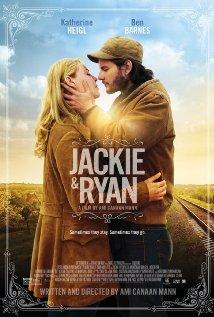 JACKIE & RYAN Release Poster