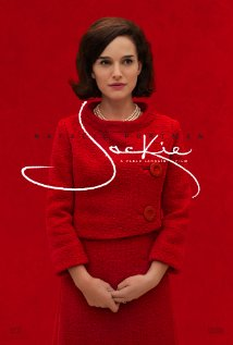 JACKIE Release Poster