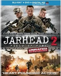 Jarhead 2 Blu-ray