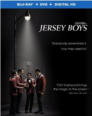 Jersey Boys Movie Release