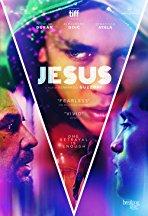 JESUS Release Poster