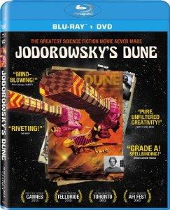 Jodorowsky's Dune Movie Release