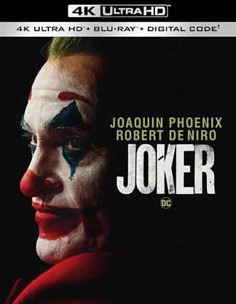 JOKER Release Poster