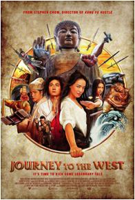 Journey to the West Movie Release