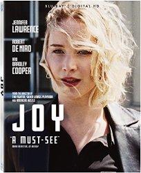 JOY Release Poster