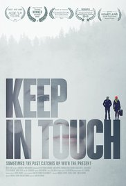 KEEP IN TOUCH  Release Poster
