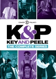 KEY & PEELE THE COMPLETE SERIES Cover