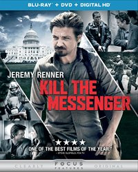 Kill The Messenger Movie Review
