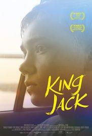 KING JACK Release Poster