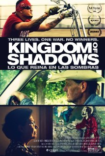 KINGDOM OF SHADOWS  Release Poster