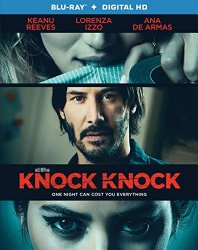 KNOCK KNOCK Release Poster