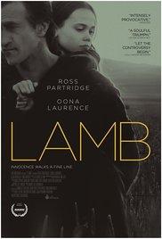LAMB Release Poster