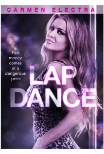 Lap Dance Movie Poster