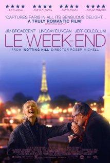 Le Week End Movie Release
