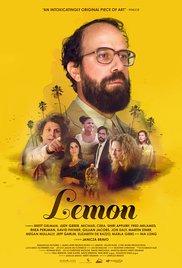 LEMON Release Poster