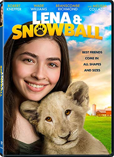 lena-and-snowball