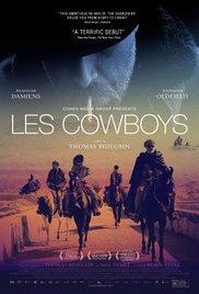 LES COWBOYS   Release Poster