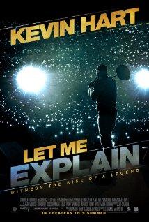 LET ME EXPLAIN Movie Poster