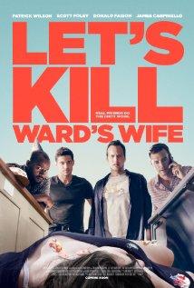 LET'S KILL WARD'S WIFE Movie Poster