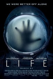 LIFE Release Poster