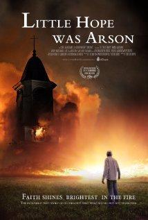 Church Arson Movie Poster