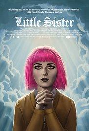 LITTLE SISTER Release Poster